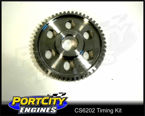 Crow Cams Straight Cut Timing Gear Set Holden 6cyl 149 161 179 186 202 CS6202