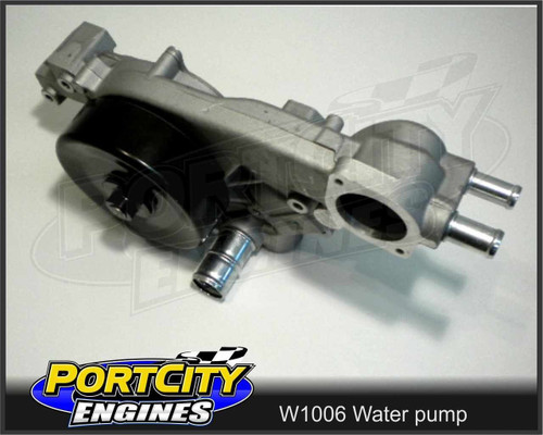 Water pump Holden Commodore VE HSV CALAIS  Chev 6.0L LS2 L98 GEN4 V8 W1006
