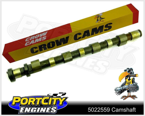 Crow Cam for Nissan 4cyl SR20 2.0L Mild Performance Exhaust Cam 5022559