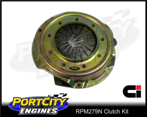 Clutch kit for Nissan 4cyl ET15E Pulsar ET EXA N12 1.5L Turbo RPM279N