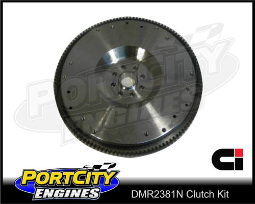 Clutch kit with Flywheel for Subaru Liberty 2L EJ20 Outback 2.5L EJ25 DMR2381N