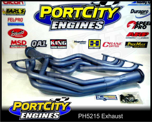 Pacemaker Extractors for Holden V8 253 308 HQ HJ HX HZ WB Tuned Length PH5215