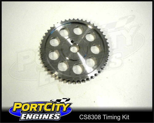 Crow Cams Timing Set Holden V8 253 304 308 355 5.0L Double Row Chain CS8308