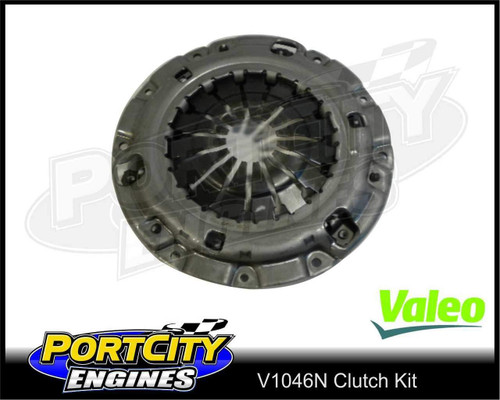 Clutch kit for Ford Econovan 4cyl F8 SWB-MWB Telstar AT 2.0L Petrol R1046N PHC
