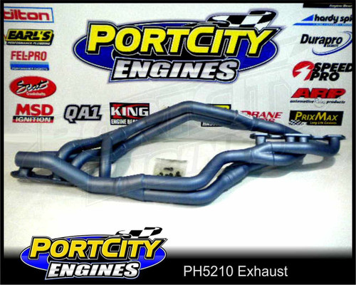 Pacemaker Extractors for Holden V8 253 308 HQ HJ HX HZ WB Tri-Y design PH5210