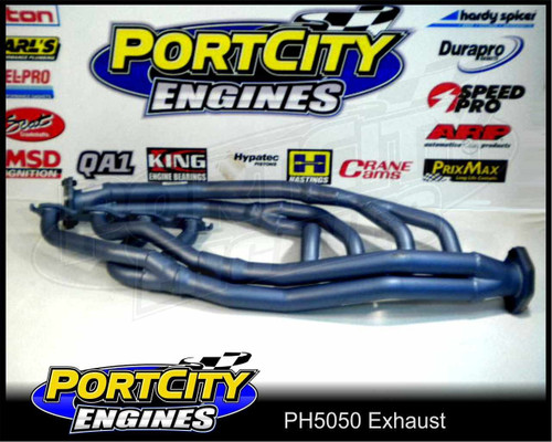 Pacemaker Extractors for Holden V8 304 5.0L VT-series-1 Tri-Y design PH5050
