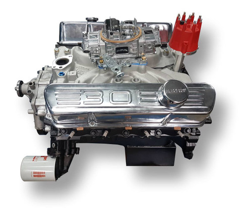 Holden 355 HP1 performance stroker Ready to Run engineIn Stock Now