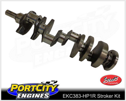 Scat chev 383 HP1 9000 series crankshaft