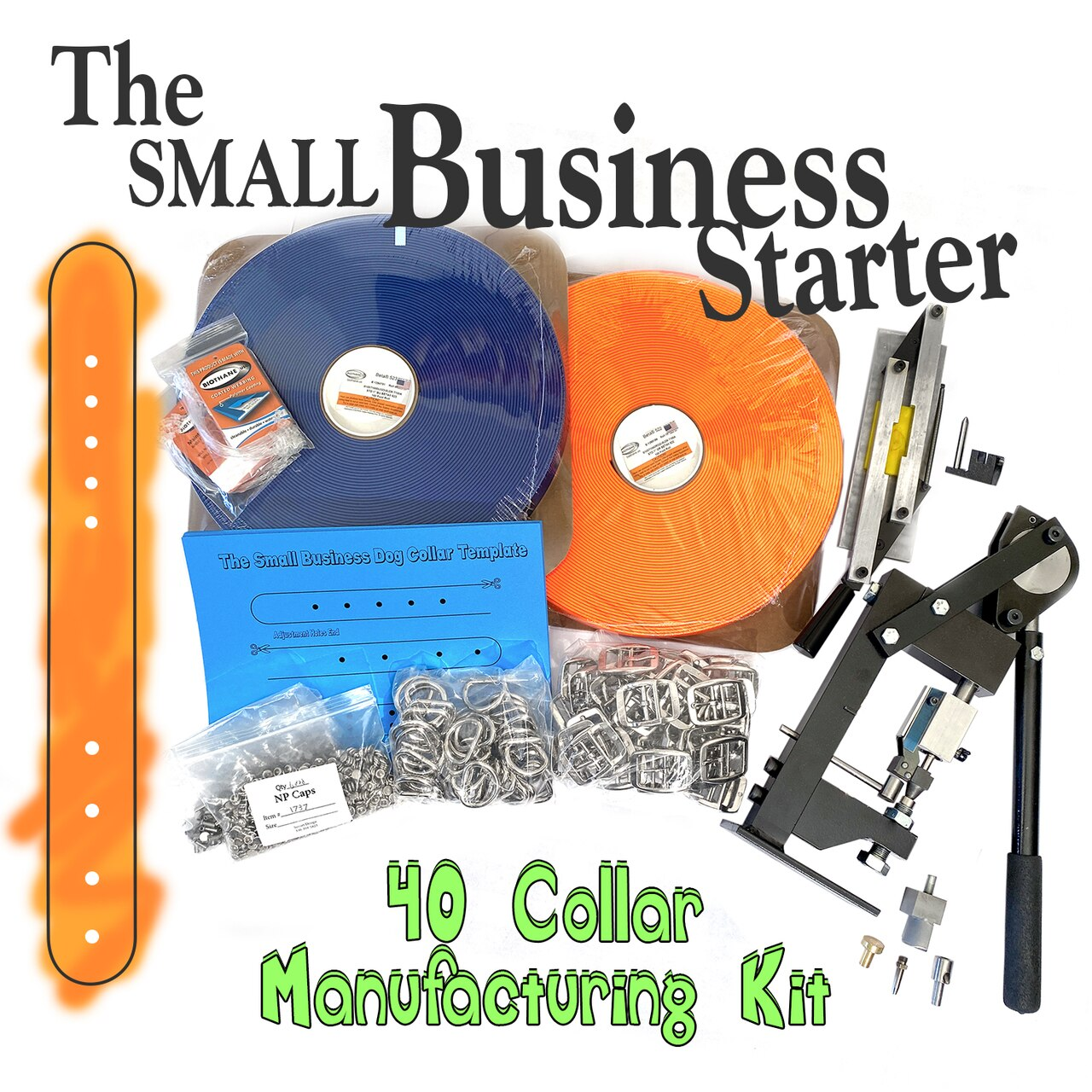 Small Business Starter Set