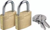 Case Locks x 2