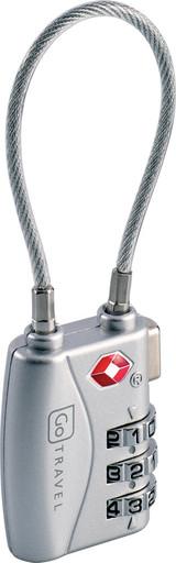 Combi Cable TSA Lock®