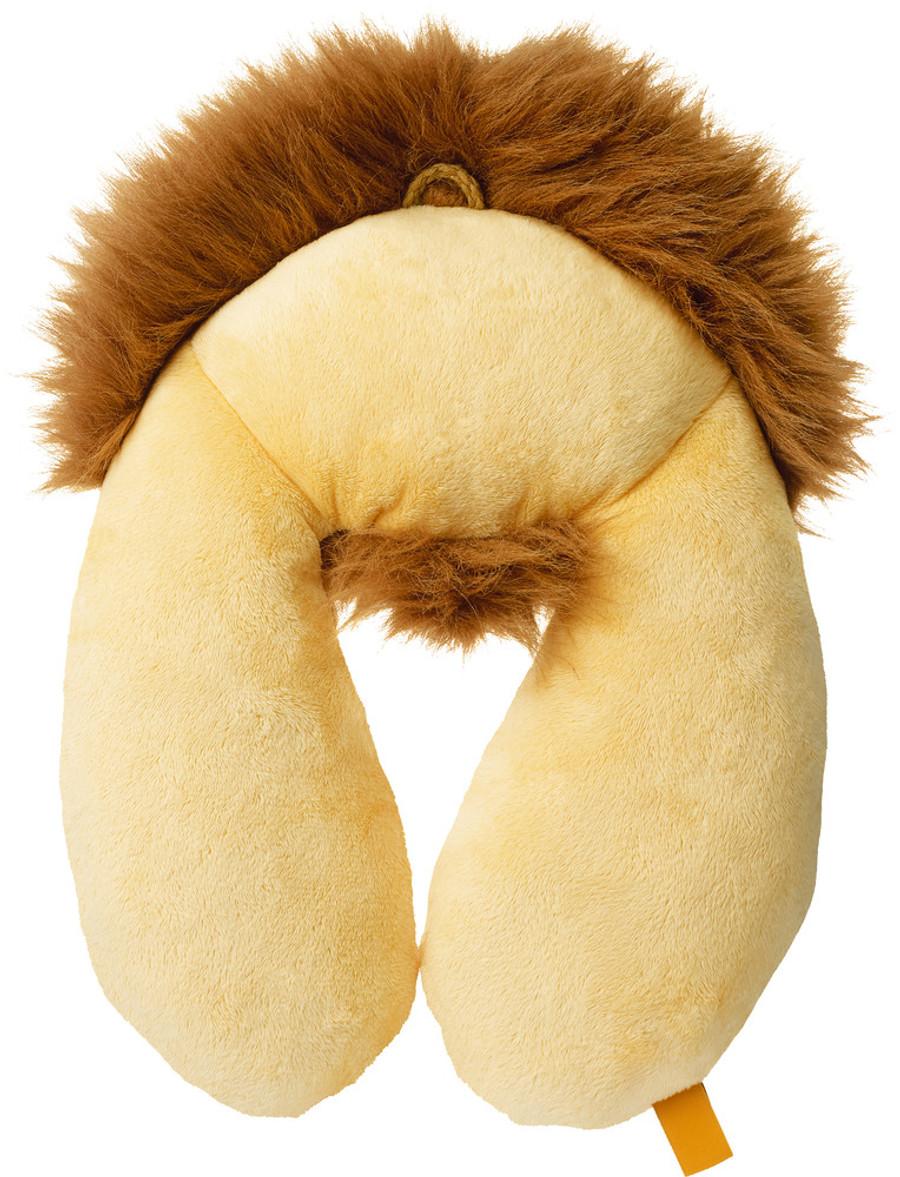 Go Kids Lion Neck Pillow