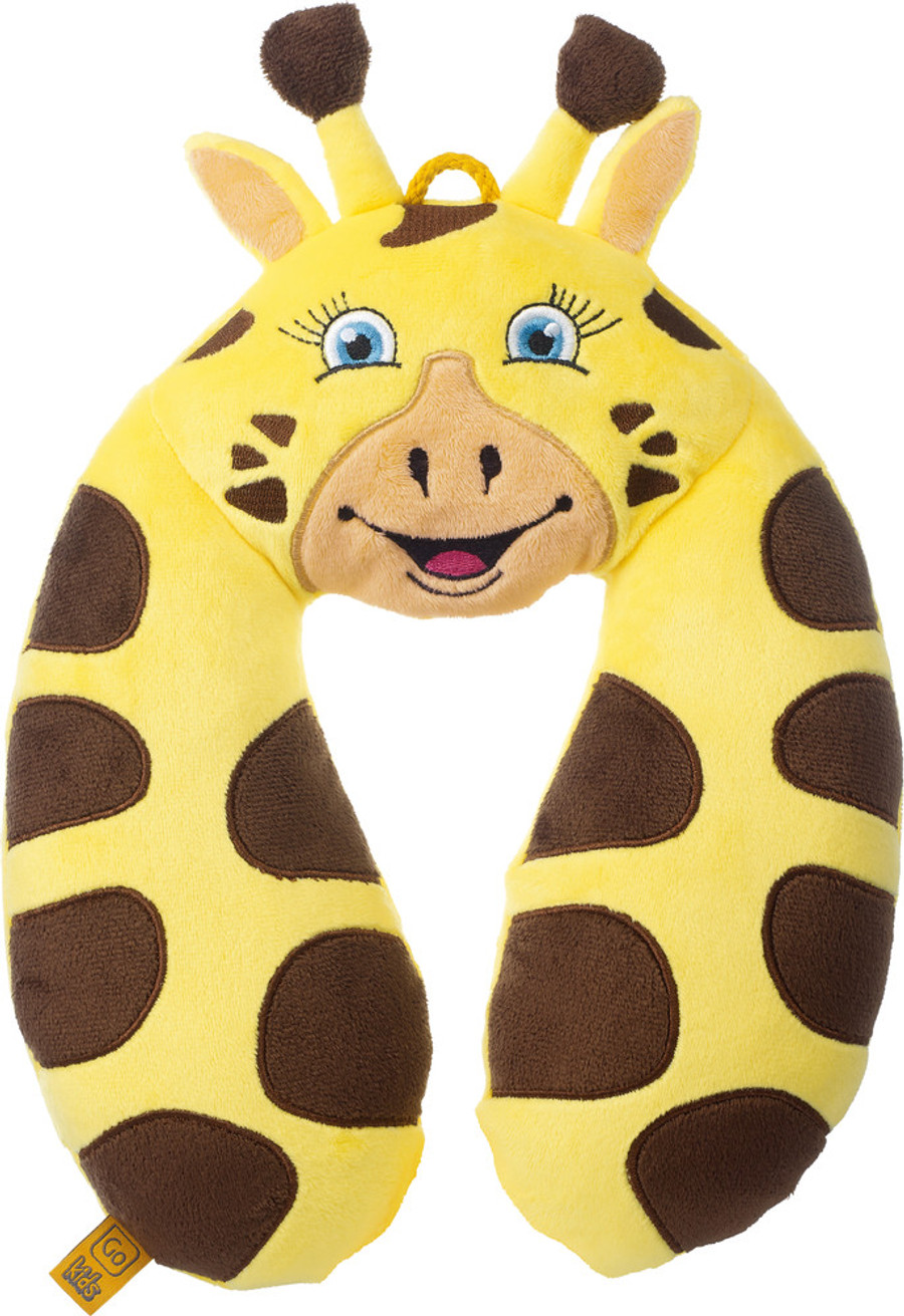 Go Kids Giraffe Neck Pillow