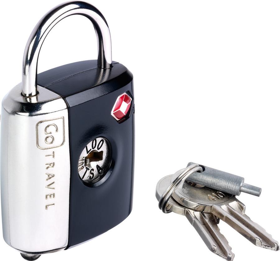 Dual Combi/Key TSA