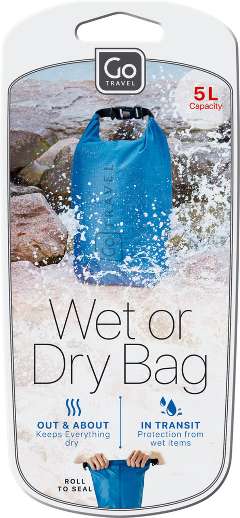 Wet or Dry Bag