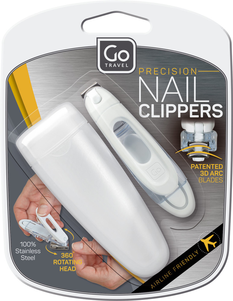 Arc Blade Clippers