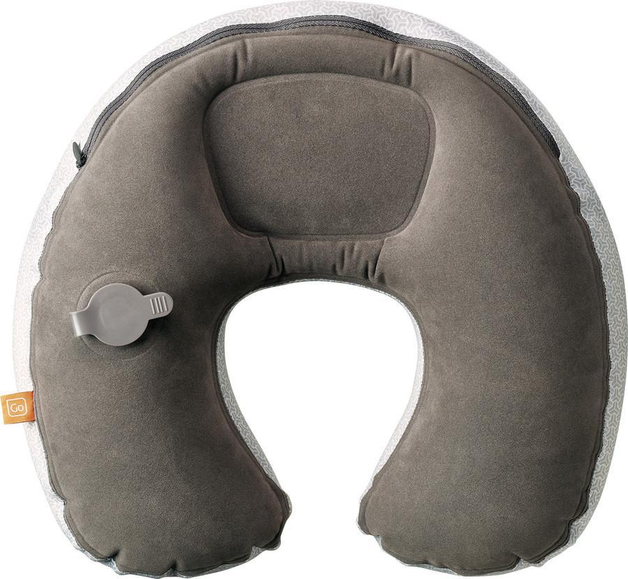 Hybrid Travel Pillow