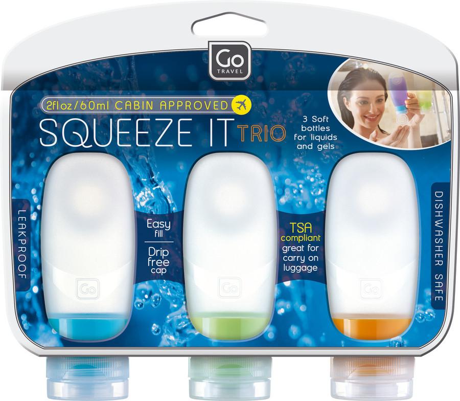 Squeeze It Trio