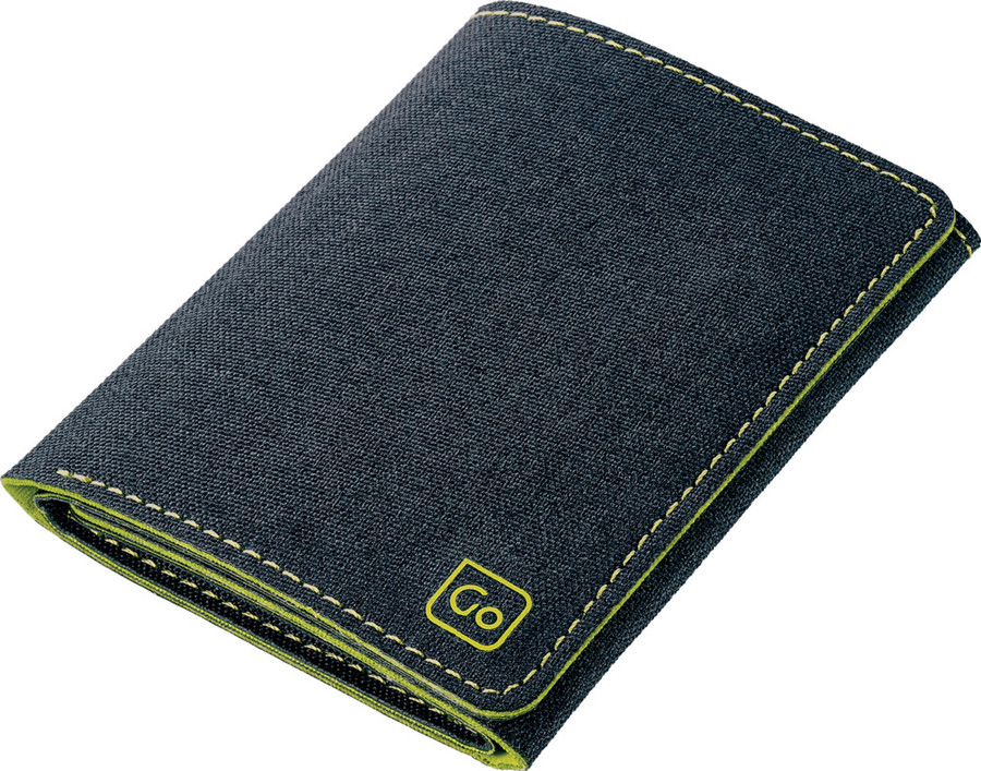 The Micro Wallet (RFID)