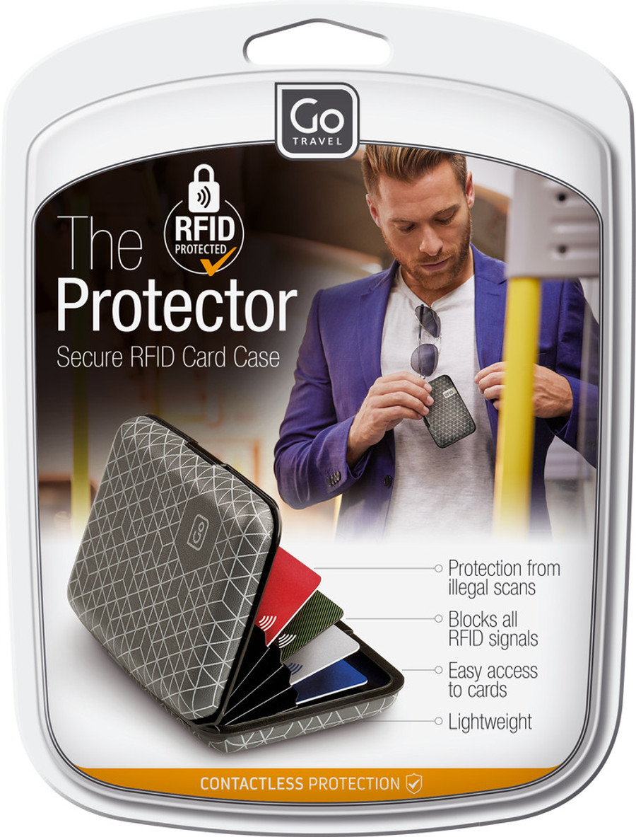 The Protector (RFID)