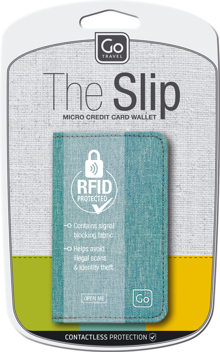 The Slip (RFID)