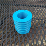 Dolos Takedown System Protective Safety Cap