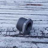 9mm Mod- Comp Linear Compensator Black Anodize