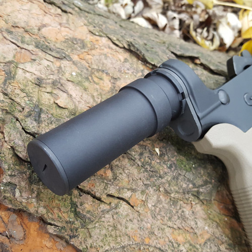 Pantheon Arms Kentri Short Buffer System Shockwave Blade Compatible