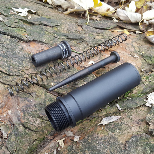 Pantheon Arms Kentri Short Buffer System SB Tactical Compatible