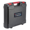 Outside view of your kit Durable and easy to transport Customized and shock resistant case