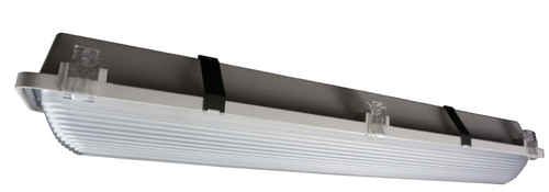 LED lights don't fade  Lifetime of about 50,000 hours Lightweight Durable in environments with fumes and dust