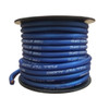Full Tilt Audio Blue 8 Gauge 50 Foot Tinned OFC Oxygen Free Copper Power/Ground Cable/Wire
