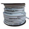 Full Tilt Audio White 8 Gauge 50 Foot Tinned OFC Oxygen Free Copper Power/Ground Cable/Wire