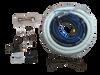 FULL TILT 1/0 GAUGE AWG WHITE/BLACK AMPLIFIER/AMP WIRE KIT