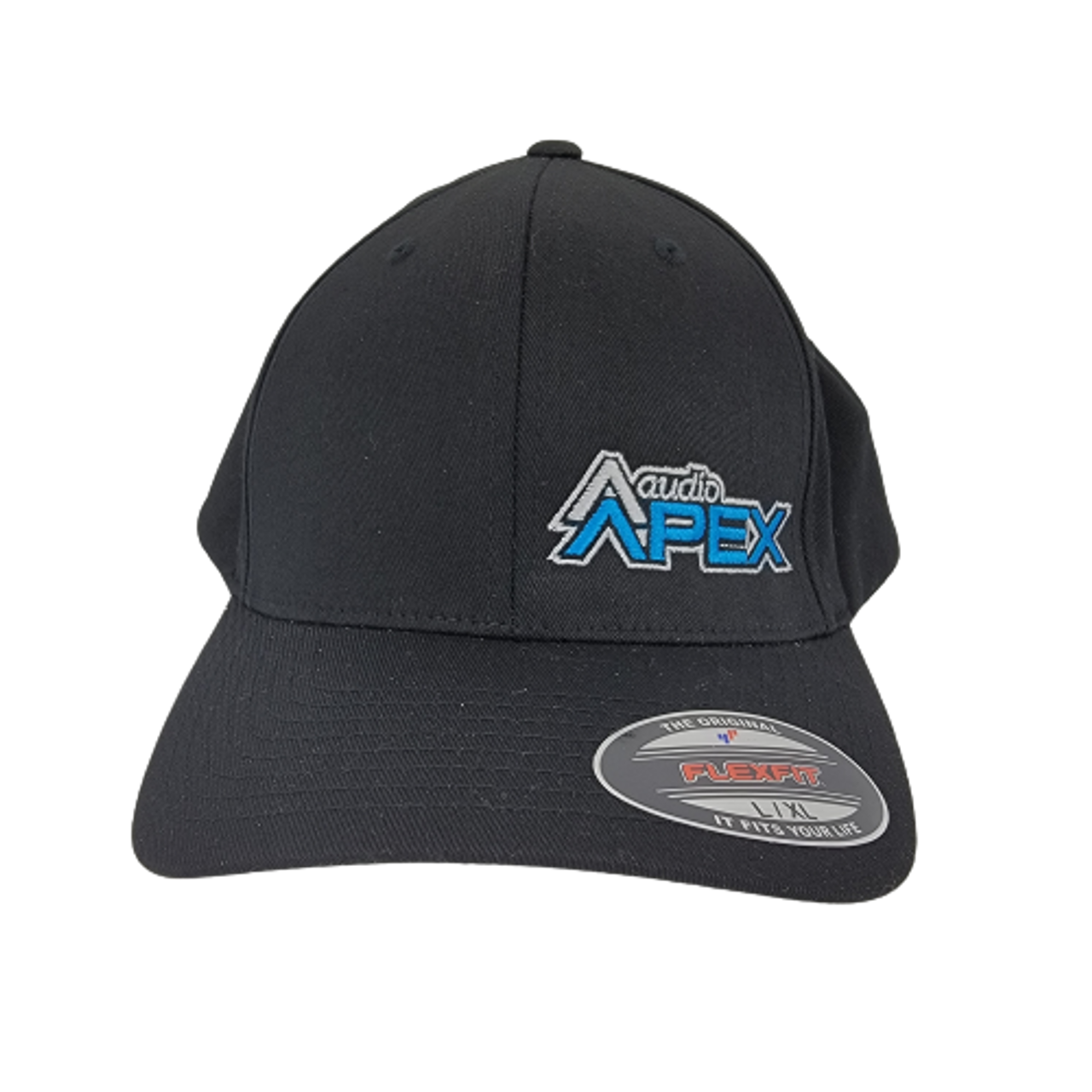 Audio Apex Flex Fit Fitted Hat