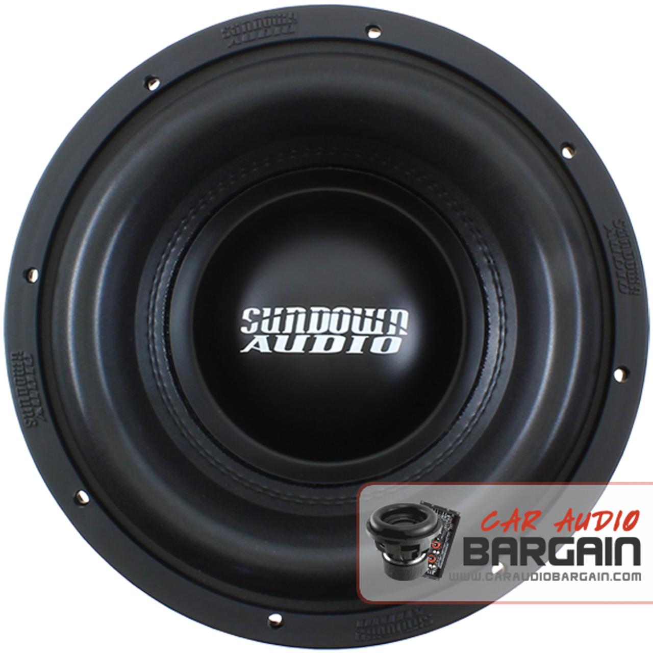 Sundown Audio X-10v2 (free box design with 2 or more)