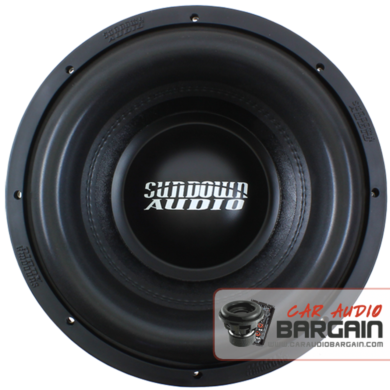 Sundown Audio X-12 v2 (free box design with 2 or more)