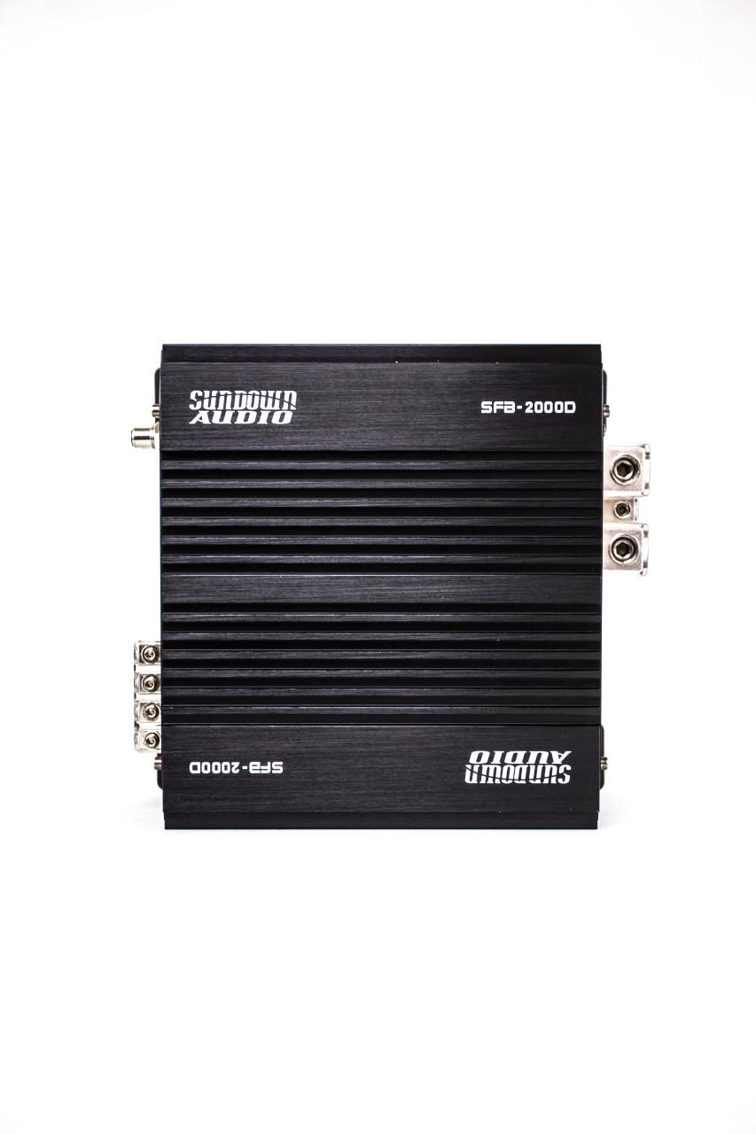 Sundown Audio SFB-2000D