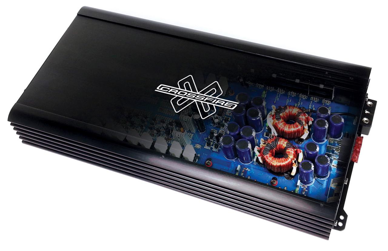 Crossfire Audio C5-1600D
