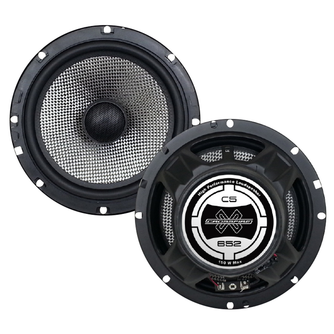 Crossfire Audio C5-652