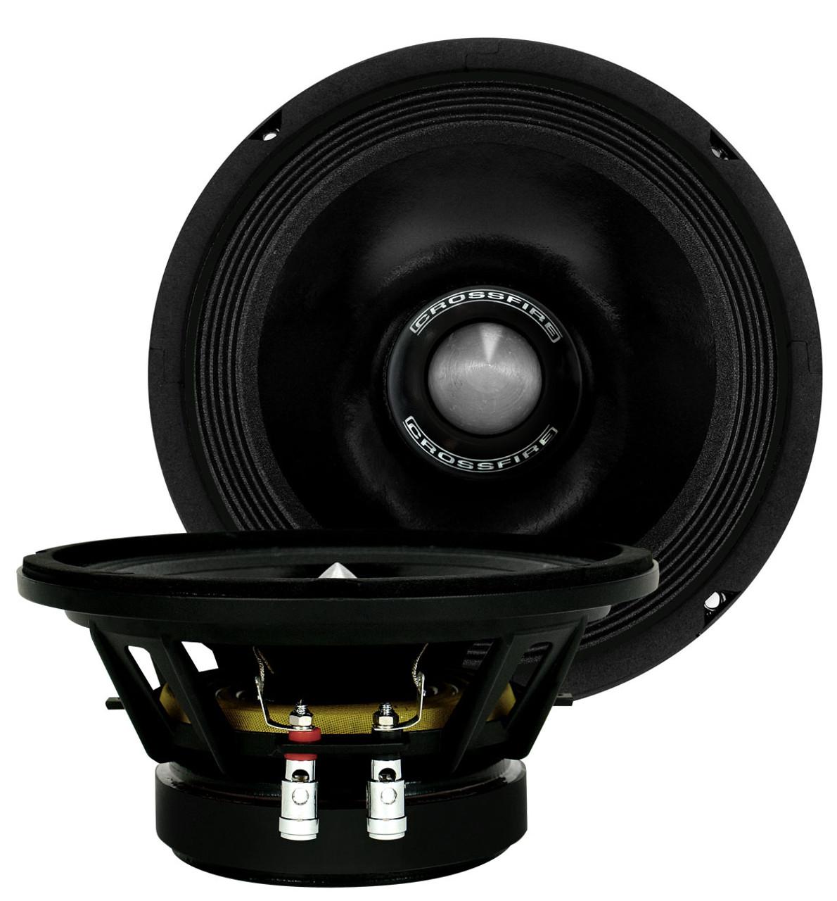 Crossfire Audio XS-M6