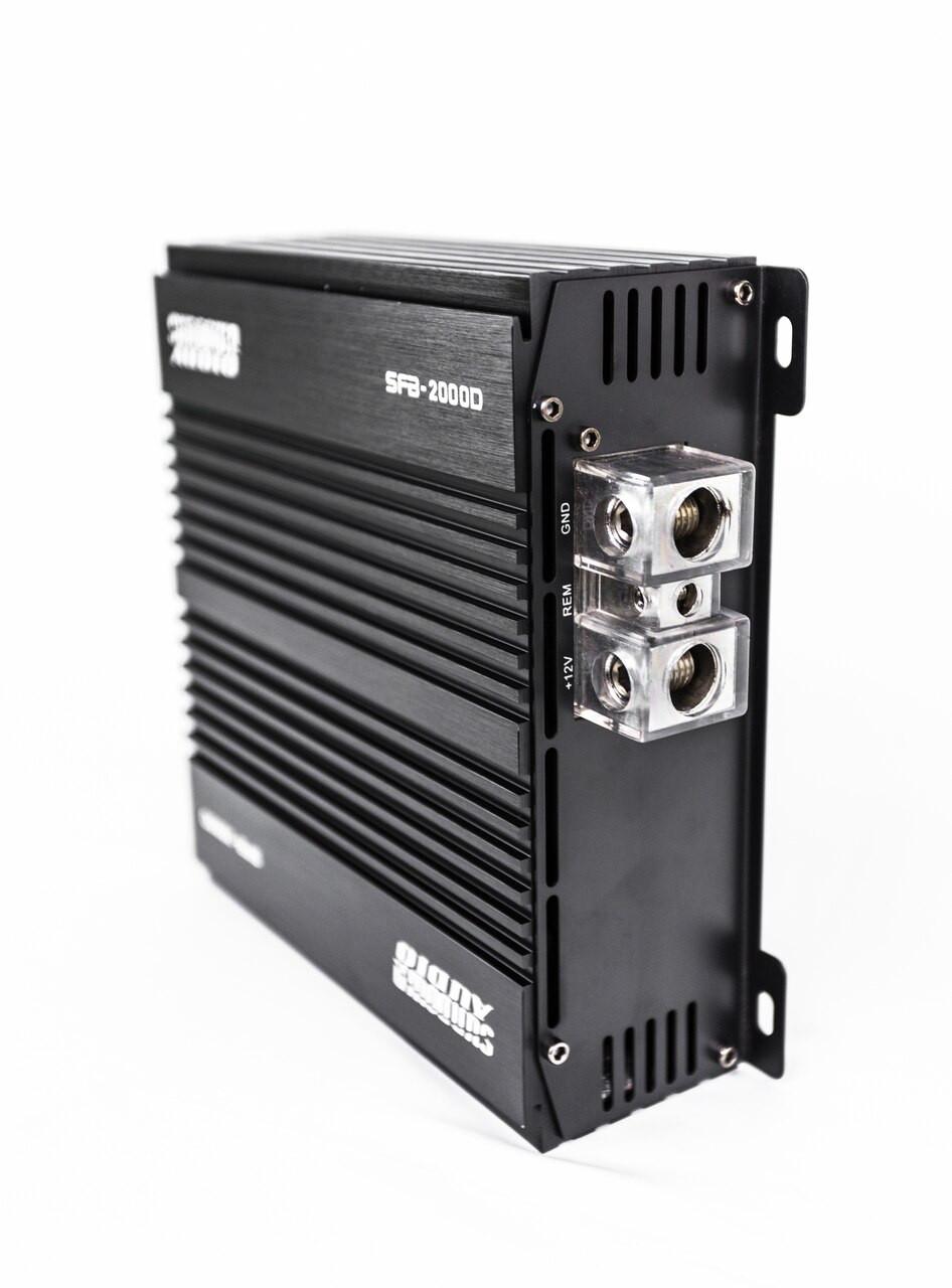 Sundown SFB Amplifier