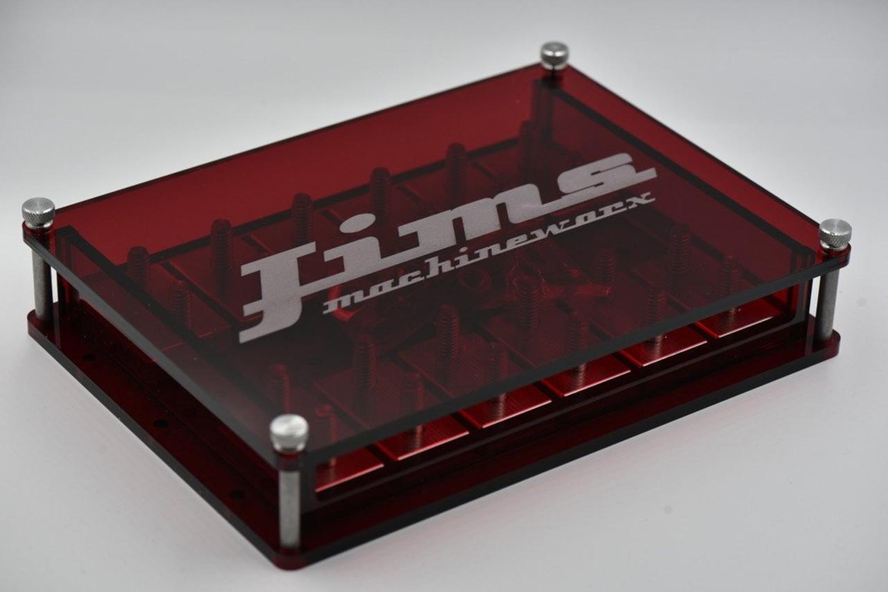Jims Machineworx 6 ANL Fuse holder Lug Type Connection