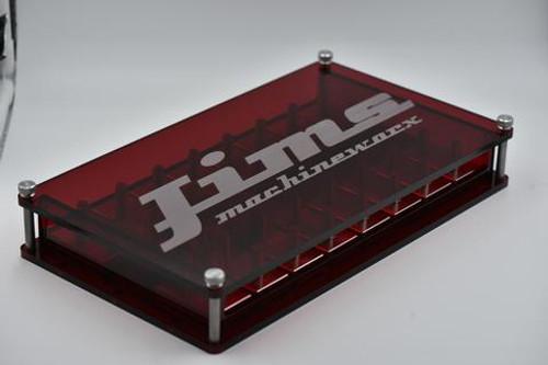 Jims Machineworx 8 ANL Fuse holder Lug Type Connection