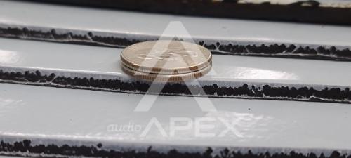 Sundown Audio 160 Mil Sound Deadener 64 Pieces (88 Sqft) Monster Bulk Kit Automotive Dampening