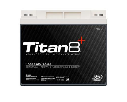 XS Power Titan8 PWR-S5-1200