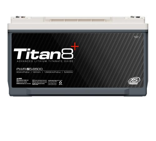 XS Power Titan8 PWR-S5-6500
