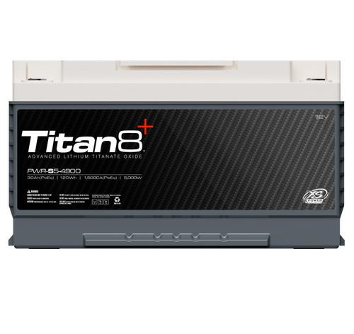 XS Power Titan8 PWR-S5-4900