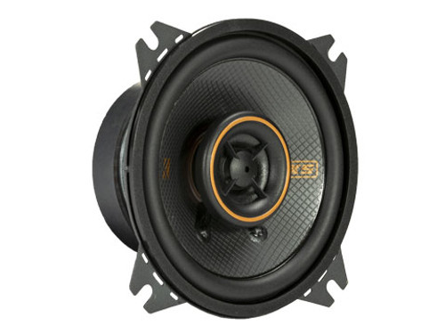 KICKER KSC404 COAXIAL SPEAKERS