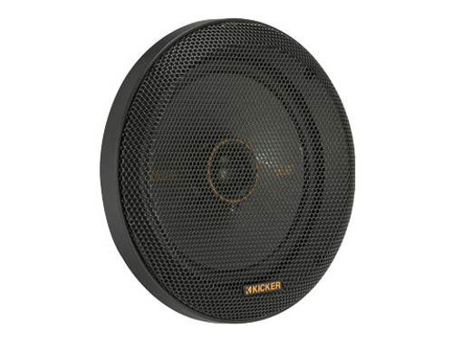 KICKER KSC6504 COAXIAL SPEAKERS